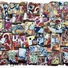 ~Unique *~NY STAGE METRO~*  50+  Mosaic ART TILES