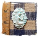 UNIQUE Aqua Mist ~MERMAID~ 1 Pendant - Mosaic Tiles