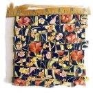 Elegant *~ORCHID FLORAL CHINTZ~*  50+ Mosaic Tiles