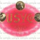 USYG Vintage Digital Cigar Box Art Ephemera Scrapbooking Altered Art Decoupage