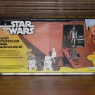 Vintage Sandcrawler!IN package!!