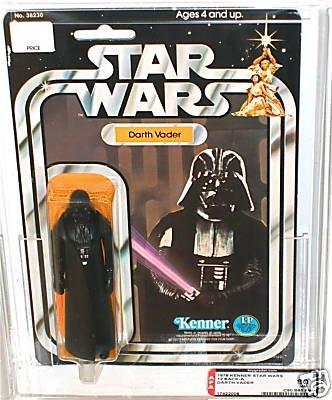 Vintage Darth Vader!