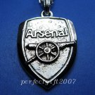 Arsenal Football FC Club Sports Unique Metal Necklace Pendant Free Chain