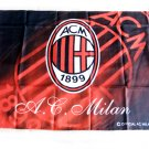 AC Milan Football Club FC Soccer Official Team Flag