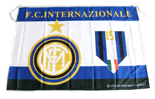 Inter Milan Football Club FC Soccer Official Team Flag