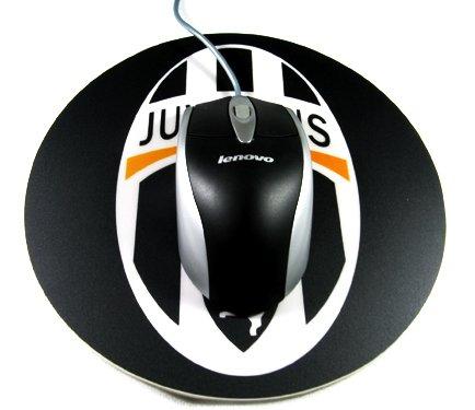 Juventus Football Sports FC Club Car Mousepad Mouse Mat