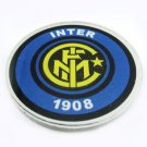 Inter Milan Football FC Acrylic Brooch Pin Badge New