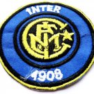 Inter Milan FC Club Football Sports Pin Badge Embroidery Patch