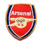 Arsenal FC Club Football Sports Pin Badge Embroidery Patch