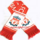 Liverpool Football FC Club Sports Flannel Shawl Scarf New