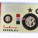 Football Sports FC Club Car Sticker Inter Milan Brand New