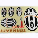 Football Sports FC Club Car Sticker Juventus Brand New