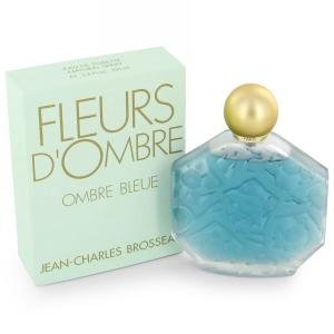 Women - Fleurs DOmbre Bleue Eau De Toilette 3.4 oz Spray By Brosseau - 428860