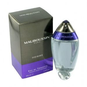 Men - Mauboussin Eau De Toilette 3.4 oz Spray By Mauboussin - 431534