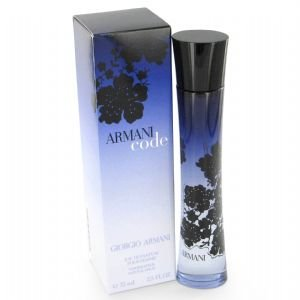Women - Armani Code Eau De Parfum 1.7 oz Spray By Giorgio Armani - 430705