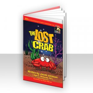 The Lost Crab