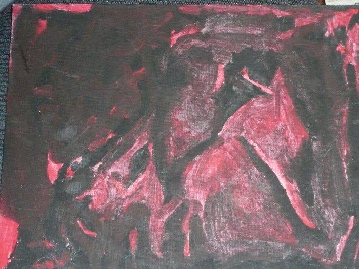 Print Painting $ 14