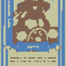 Webkinz Series 1 Trading Card 25/80 Dogbeard
