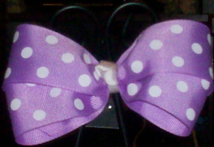 Large Classic Bow