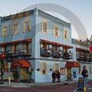 Riverboat Landing Restaurant - 3033 - 11x17 Framed Photo
