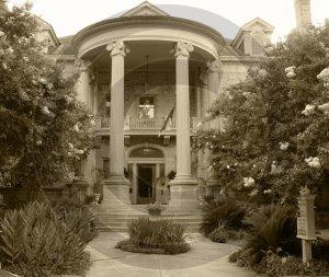 Graystone Inn - 3065 - 8x10 Photo
