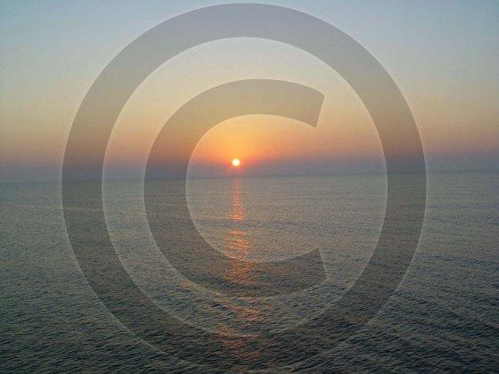 The Earth Says Hello - 1024 - 8x10 Framed Photo