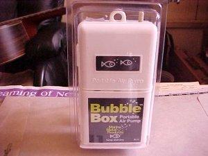 Marine Metals Bubble Box Aerator-Very High Quality