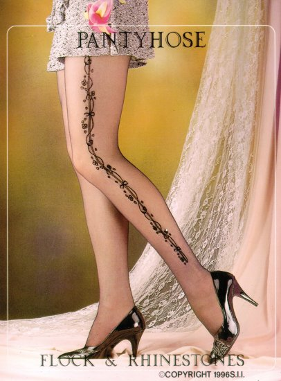 Flocke Side Leg