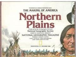 Nothern Plains, Making of America Maps