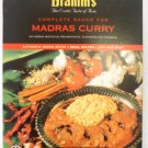 Brahim's Madras Curry