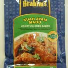 Brahim's Honey Chicken Sauce
