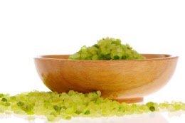 Coconut Herbal Sea Salts