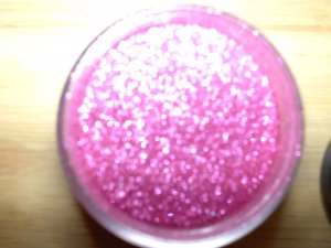 MAC Limited Pro Pigment in VERY REFLECTS PINK