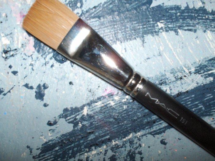 MAC #191 Foundation Brush