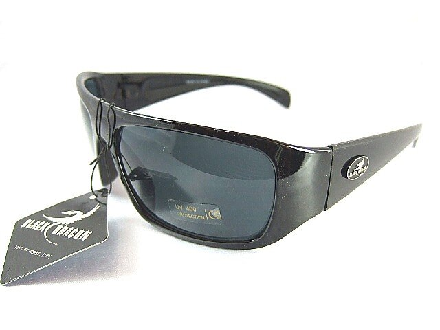Men Fashion Designer Sunglass 1126B