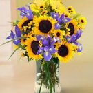 Walkin' On Sunshine Bouquet