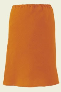 Natural Hemp Ecolution Short Bias Skirt