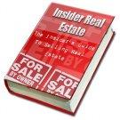 Insider Realestate Tips