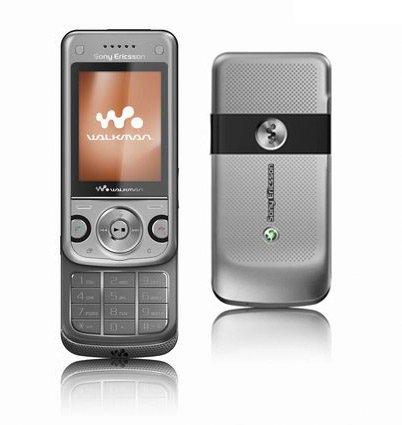 Sony Ericsson W760i Quadband 3G HSDPA Unlocked Phone (SIM Free) + 1GB Memory