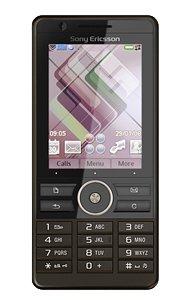 Sony Ericsson G900 Triband PDA Unlocked Phone (SIM Free) + 2GB Memory Card