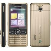 Sony Ericsson G700 Triband 3G Unlocked Phone (SIM Free) + 1GB Memory Card