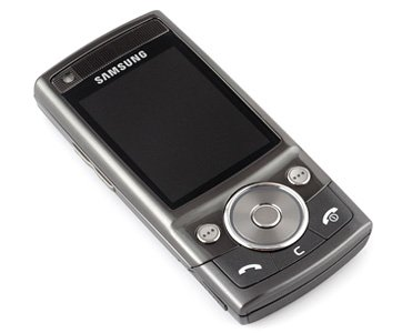 Samsung G600 Quadband Unlocked Phone (SIM Free)