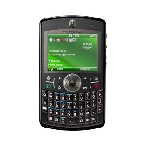 Motorola MOTO Q9 Quadband 3G HSDPA Unlocked Phone (SIM Free)
