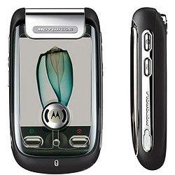 Motorola A1200 Quadband GSM Unlocked Phone (SIM Free)