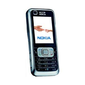 Nokia 6120 Quadband GSM 3G Unlocked Phone (SIM Free) + 256MB Memory Card