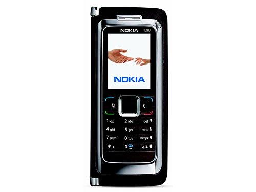 Nokia E90 Quadband Unlocked Phone (SIM Free) + 2GB Memory Card