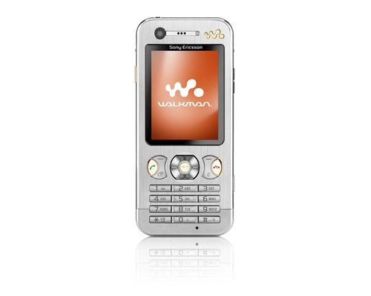Sony Ericsson W890i Quadband 3G HSDPA Phone (SIM Free) + 2GB Memory Card