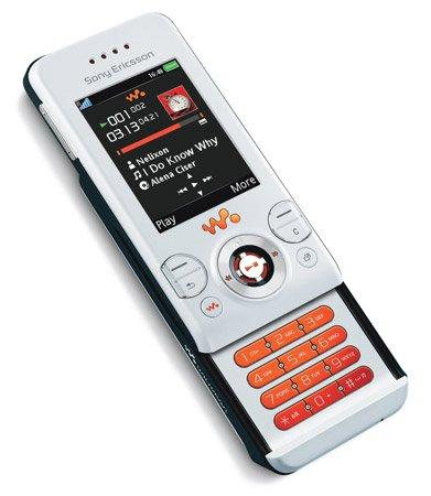 Sony Ericsson W580i Quadband Walkman Unlocked Phone (SIM Free) + 1GB Memory Card