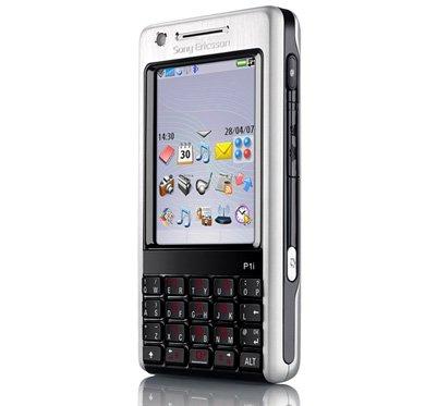Sony Ericsson P1i Triband 3G PDA Unlocked Phone (SIM Free) + 1GB Memory card