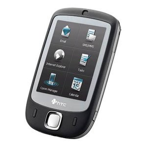HTC Touch P3452 Triband Wifi Unlocked Phone(P3450 Upgraded Version) (SIM Free) + 1GB Memory